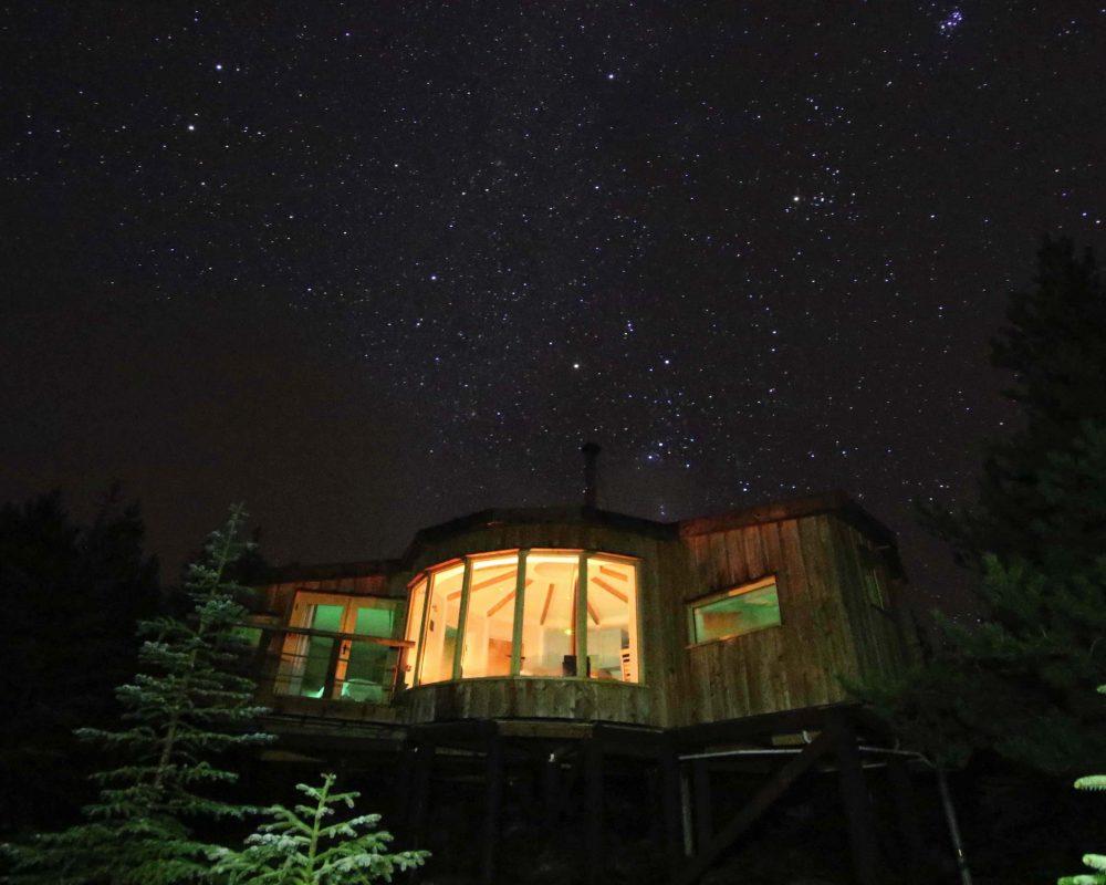 treehouse stars